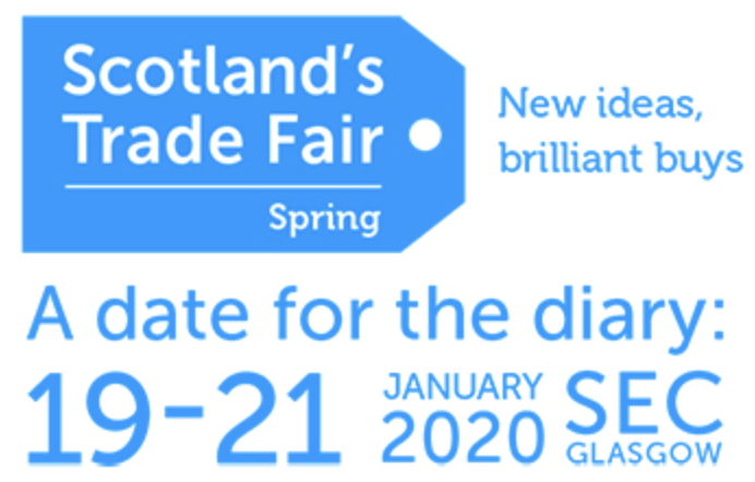 scotland trade fair