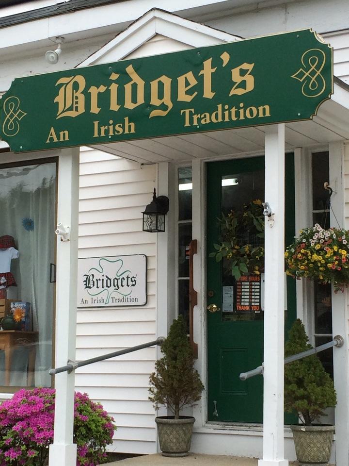 Bridget's – An Irish Tradition