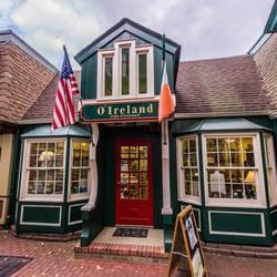 O'Ireland